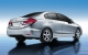 New Fuel Efficient 2014 Honda Civic Hybrid With New Standards