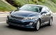 Eco-friendly 2014 Kia Optima Hybrid Mid-size Sedan