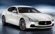 IIHS named 2014 Maserati Ghibli a 2013 Top Safety Pick