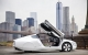 Incredible Volkswagen XL1 Arrived in the Big Apple