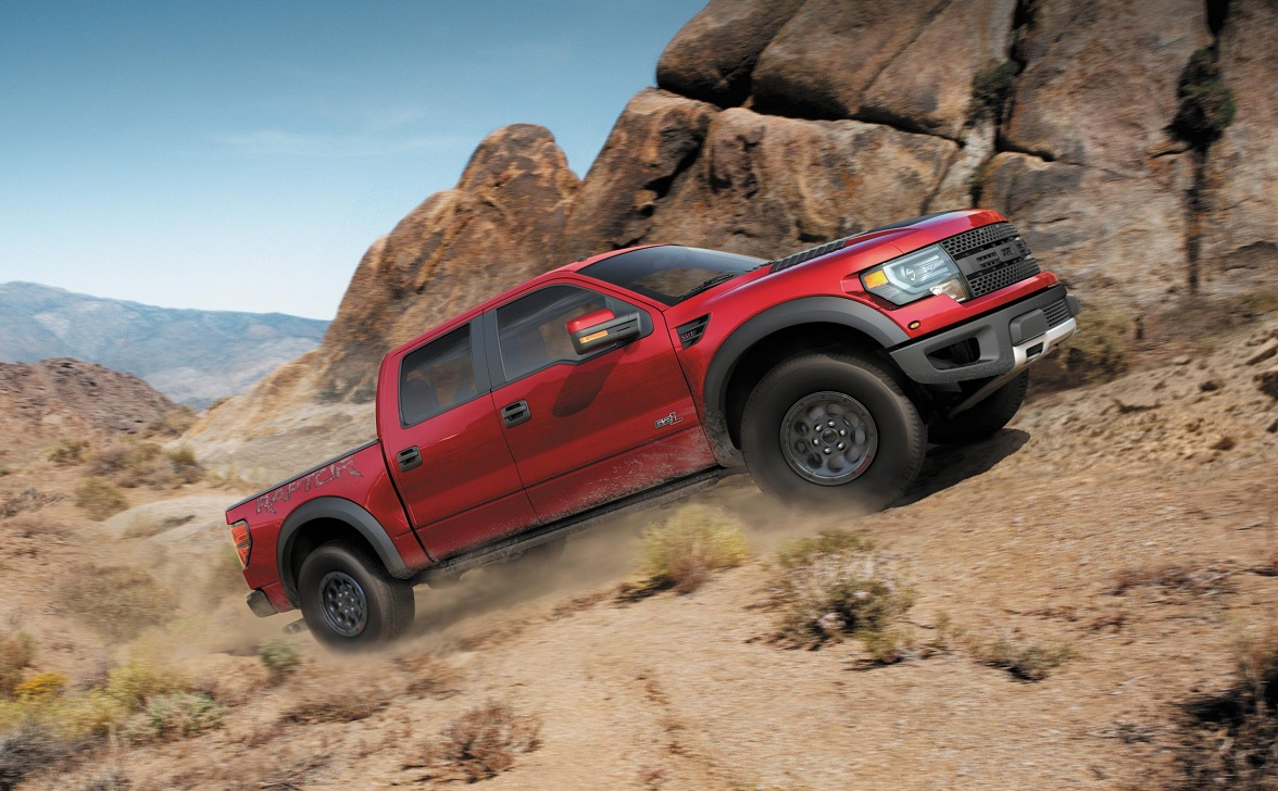 New Ford 2014 F-150 SVT Raptor Special Edition (1).JPG