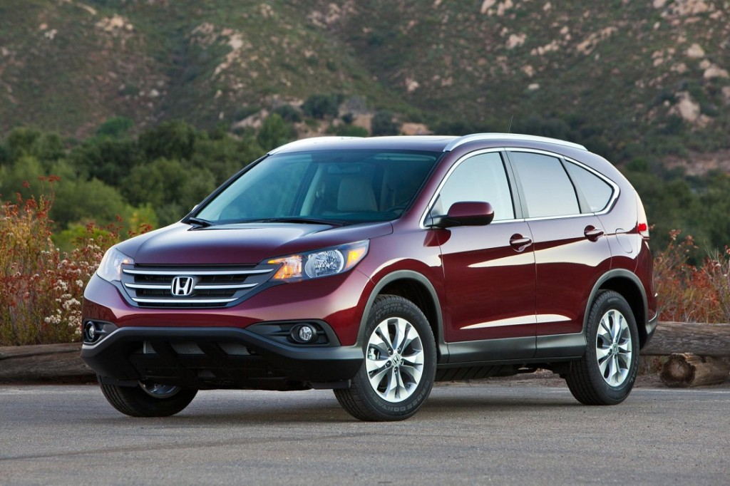 2014 honda cr v ex l awd goes on sale today box autos. Black Bedroom Furniture Sets. Home Design Ideas